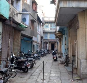Pole Ahmedabad