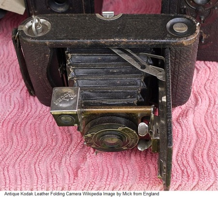 682px-Antique_Kodak_Folding_Camera