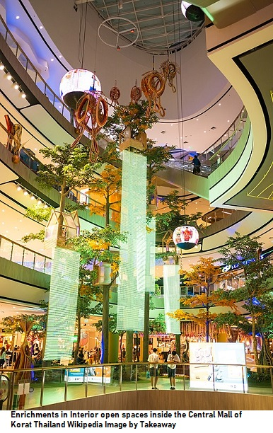 Central_Mall_Korat_interior