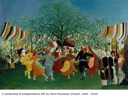 640px-Henri_Rousseau_(French)_-_A_Centennial_of_Independence_-_Google_Art_Project